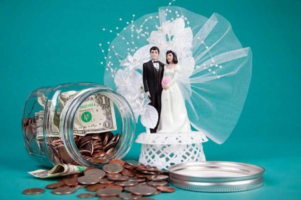 The Lurking Hidden Costs of a Modern Wedding