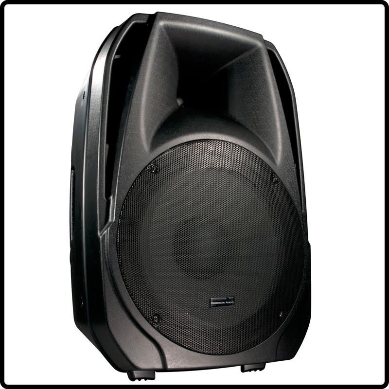 Basic Bluetooth Sound System