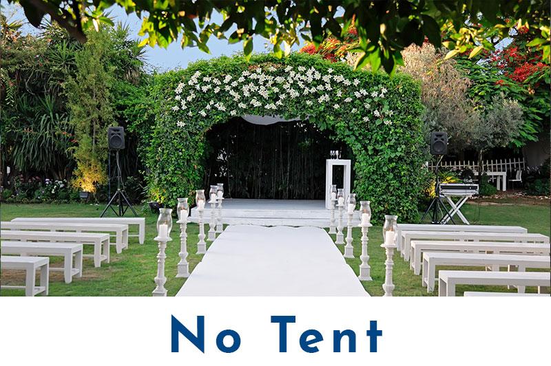 no-tent