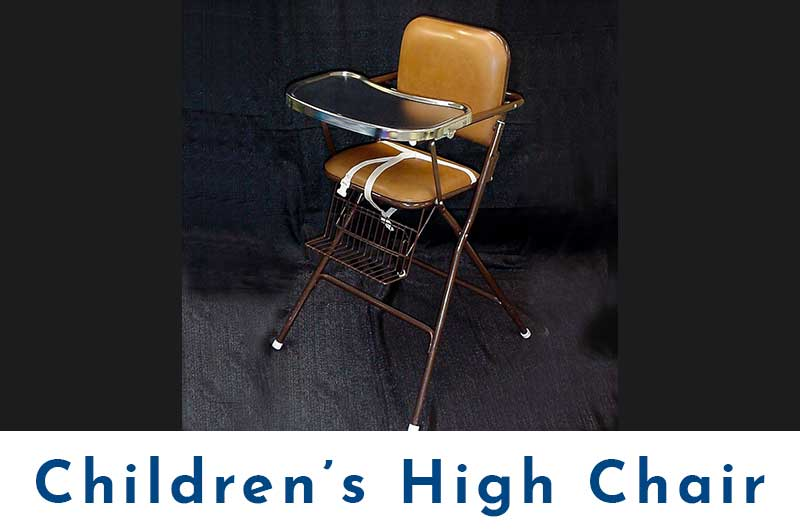 Childrens-High-Chair