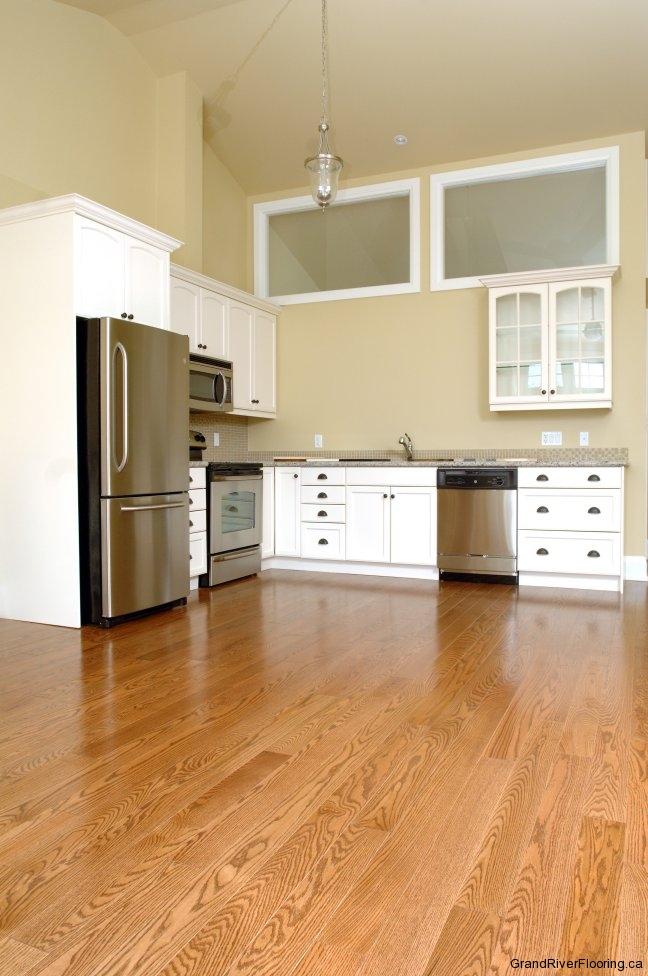 White Oak hardwood flooring types  Superior Hardwood