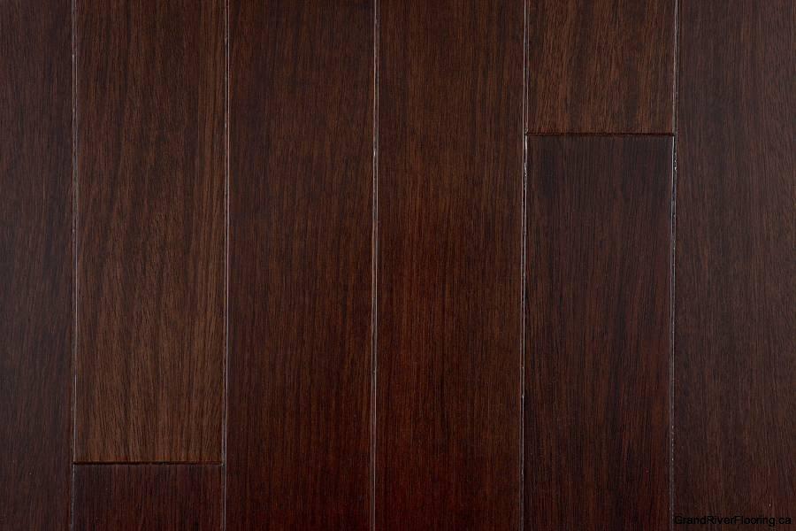 Hickory hardwood flooring type  Superior Hardwood