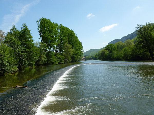 Moulin de Roumgous  Gite de groupe Tarn et Garonne 56 couchages