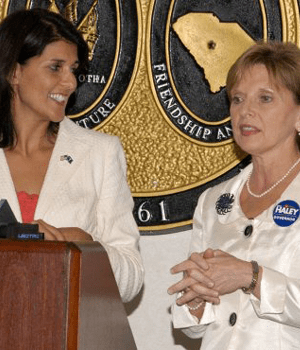 Election Commission Says NO to Shealy and Haley