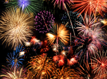 Finally, Fireworks in 7th Congressional District