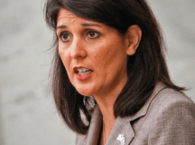 Governor Nikki Haley's EthicsReforms – Style Trumps Substance