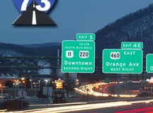 Fiscally Responsible Alternative to I-73