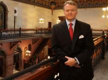 """""""Public pensions must be more transparent, accountable."""" Curtis M. Loftis Jr."""