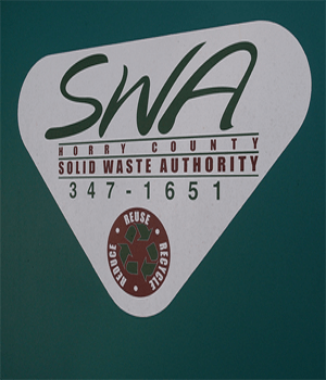 Phone Harassment Complaint Filed Against Horry County SWA Director Danny Knight