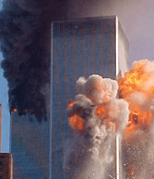 Pondering 9/11 and the Future