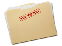 Deep Six Secret Attempt to Hijack Administrator Search