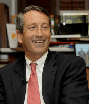 Sanford Easily in SC 1st Congressional District
