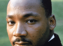 MARTIN LUTHER KING, JR., WEEKEND