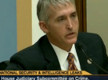 Trey Gowdy wants to see IRS jail time