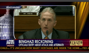Benghazi: Searching for Truth, Exposing Failure, and Saluting Heroism