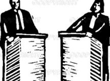 Thoughts on S.C. Gubernatorial Debate