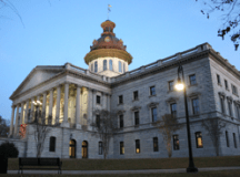 Political Change Does Not Extend to Columbia