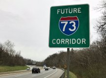 I-73 Votes Ignore Immediate Local Needs