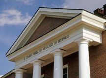 Questions Surround CCU's Planned Institute for Principled Development