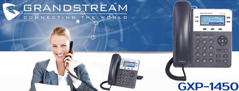 Grandstream-GXP-1450-UAE