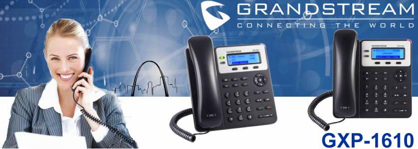 Grandstream-GXP-1610UAE