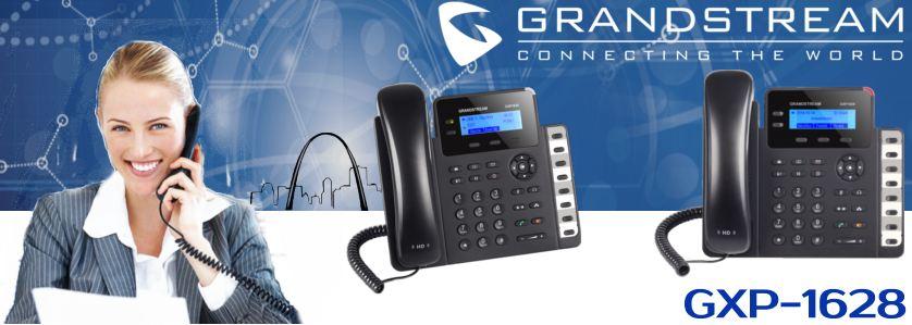 Grandstream-GXP-1628-UAE