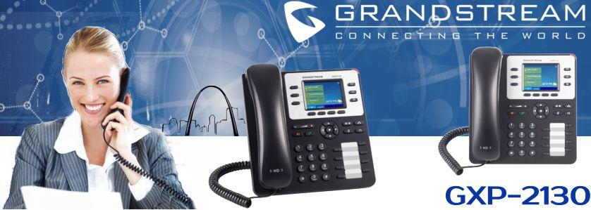 Grandstream-GXP-2130-UAE