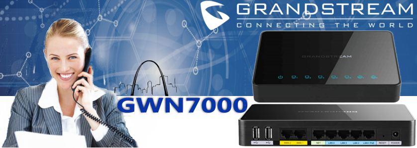 Grandstream GWN7000 Dubai