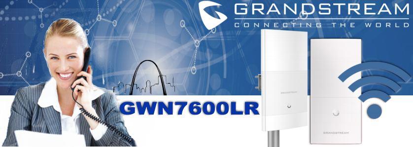 Grandstream GWN7600LR Dubai