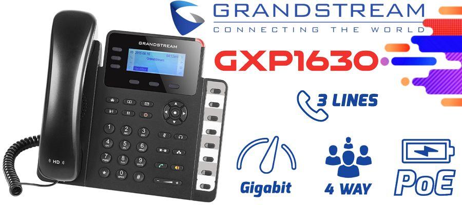 Grandstream GX1630 Dubai