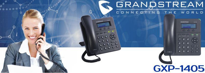 Grandstream-GXP-1405-UAE