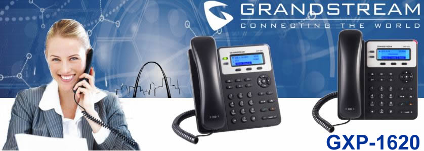 Grandstream-GXP-1620-UAE