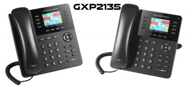 Grandstream GXP2135 Dubai
