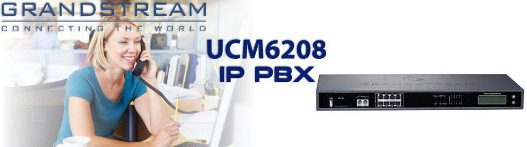 Grandstream UCM6208 Dubai