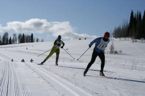 Grand Targhee Noridc Tune Up Races