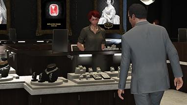 GTA 5 GTA V Soluce Missions De Braquages