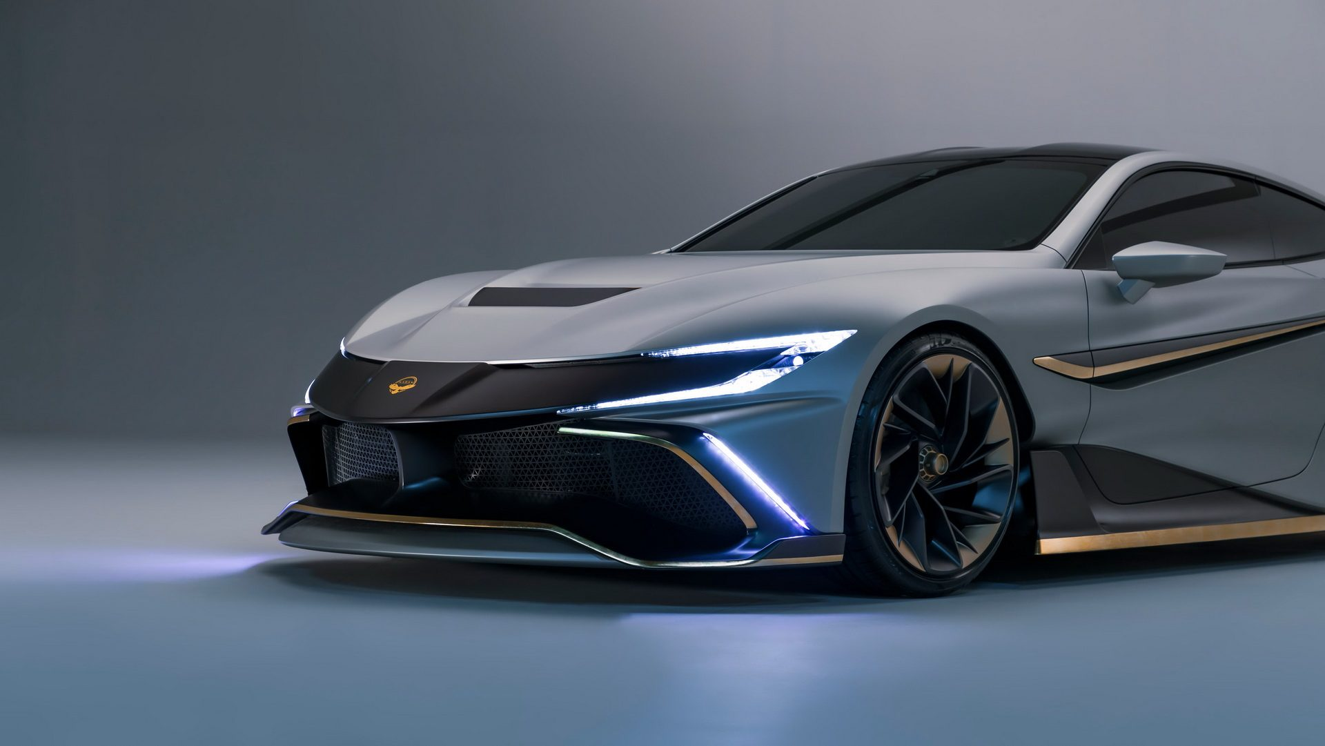 Naran Reveals Its 1,000HP Hypercar Coupe With Mind Bending Performance - Grand Tour Nation