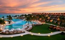 Galer De Fotos Hotel Riviera Maya - Grand Velas