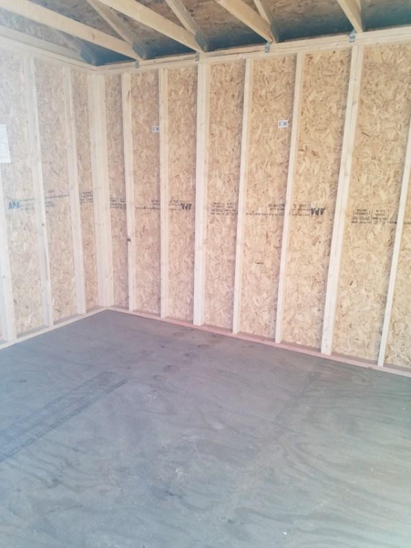10x12 garden shed gs-1012-1300120