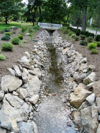 How To Use Water Features When Landscaping - Grandview Outdoor
