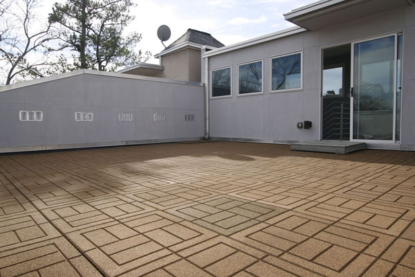 Various Types of Paving Stones  Grandview Landscape