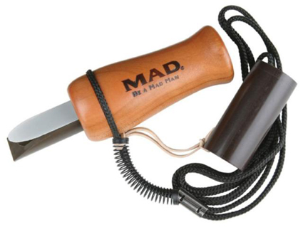 MAD Custom Cherry Open Reed Howler