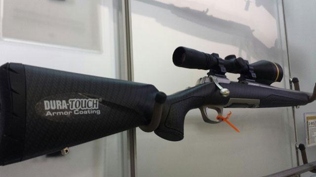 Browning Long Hunter