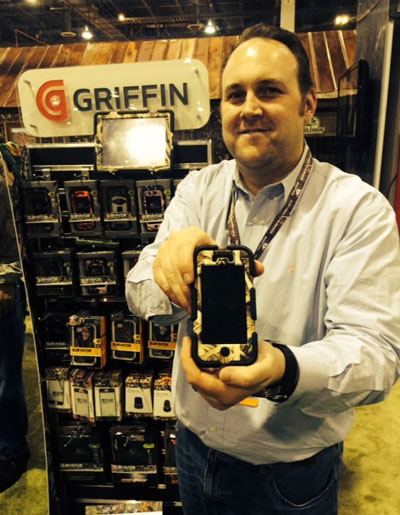 Griffin Phone Case