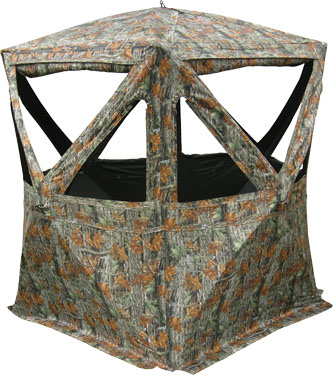 primos matrix hunting blind