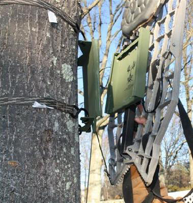 Slick Treestand Accessories Grand View Outdoors