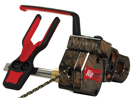ripcord code red arrow rest