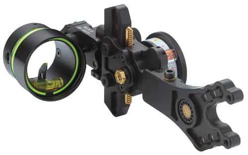 2015 Bowsights Archery Business