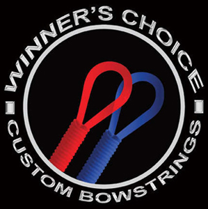 winners choice bow string