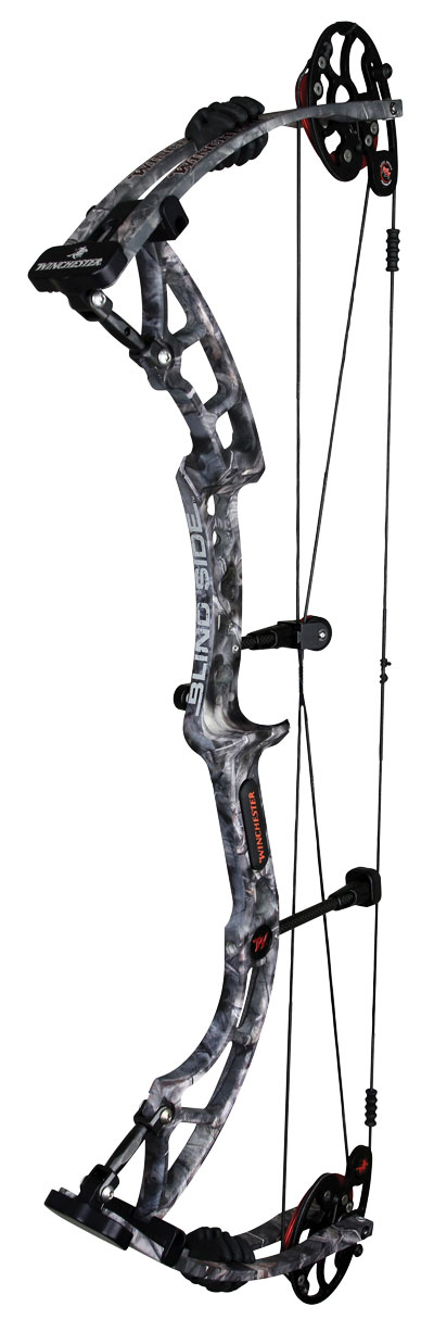 Winchester New Bows 2014